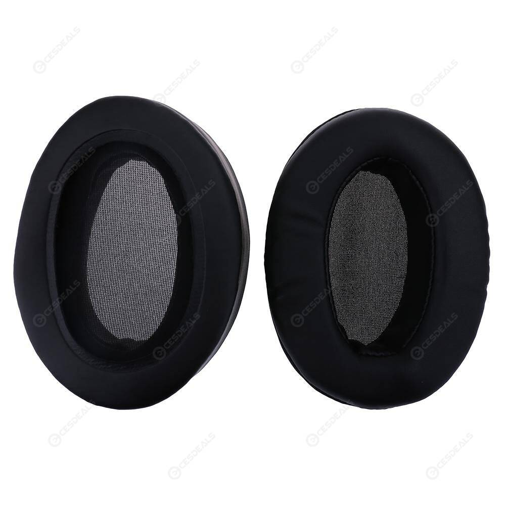 Replacement Memory Foam Earpads Suitable For Many Other Large Over