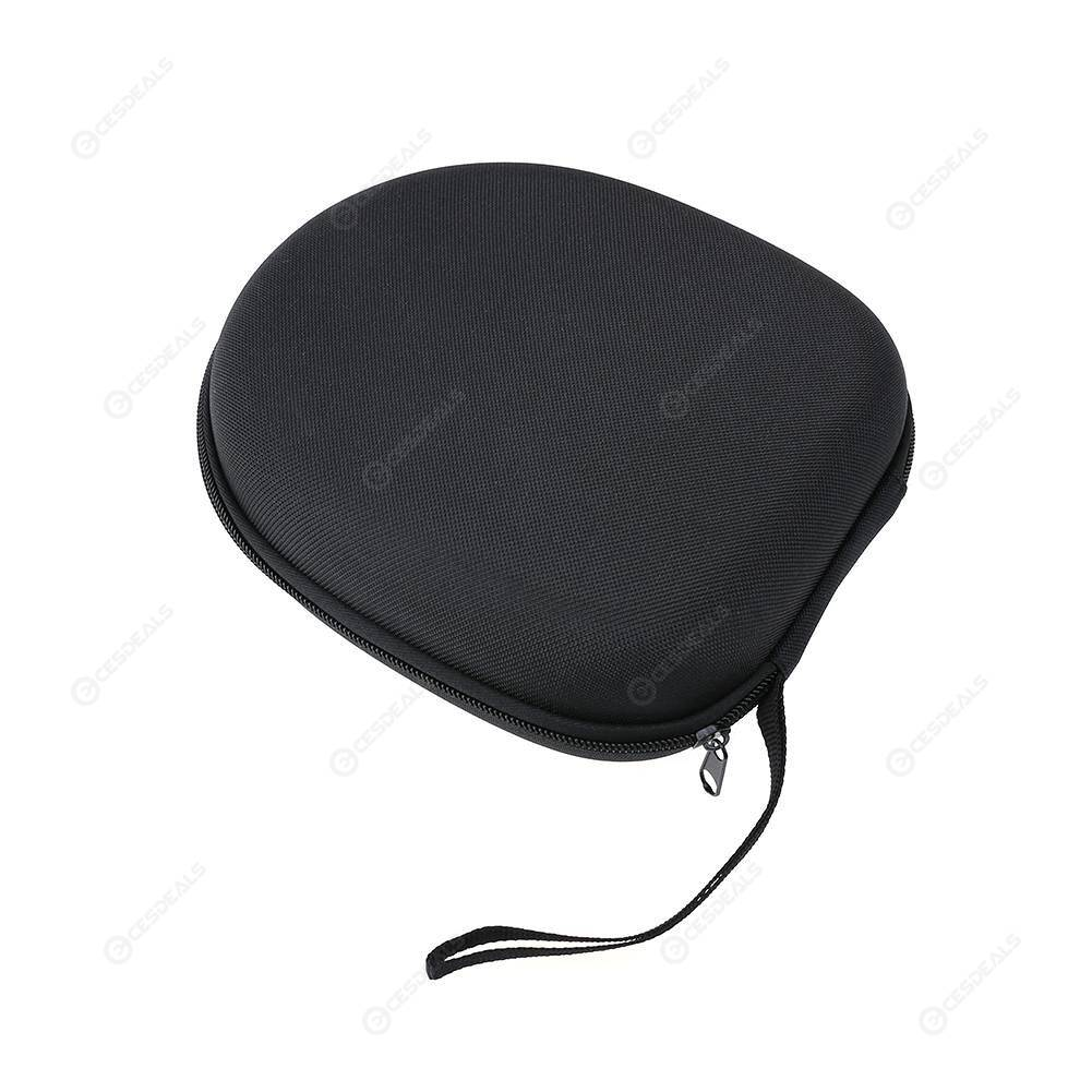 Headphone Earphone Case Headset Carry Pouch For Sony V55 NC6 NC7 NC8