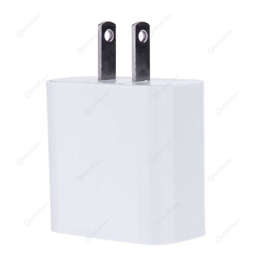5V/3.1 A 3 USB QC 2.0 Wall Charger Universal Quick Charge Adapter(US Plug)