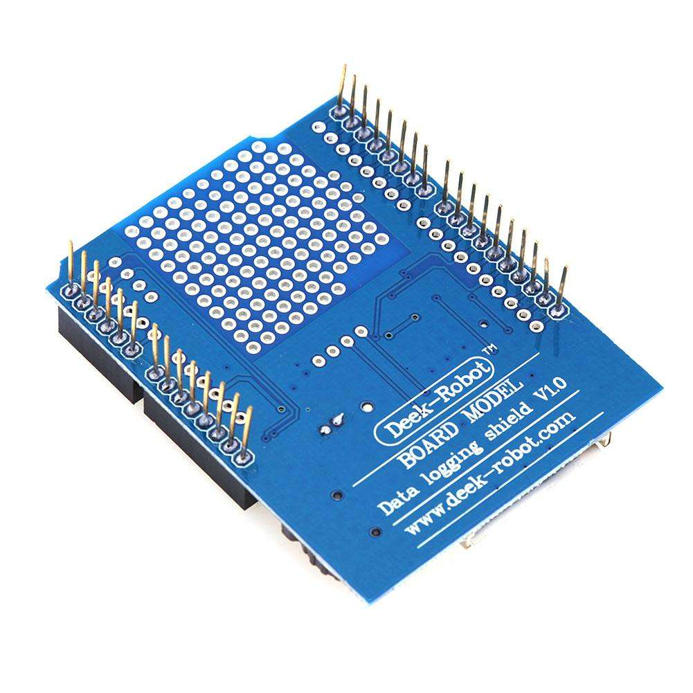 XD-204 Data Collection Logger Module Recorder Logging Shield for Arduino