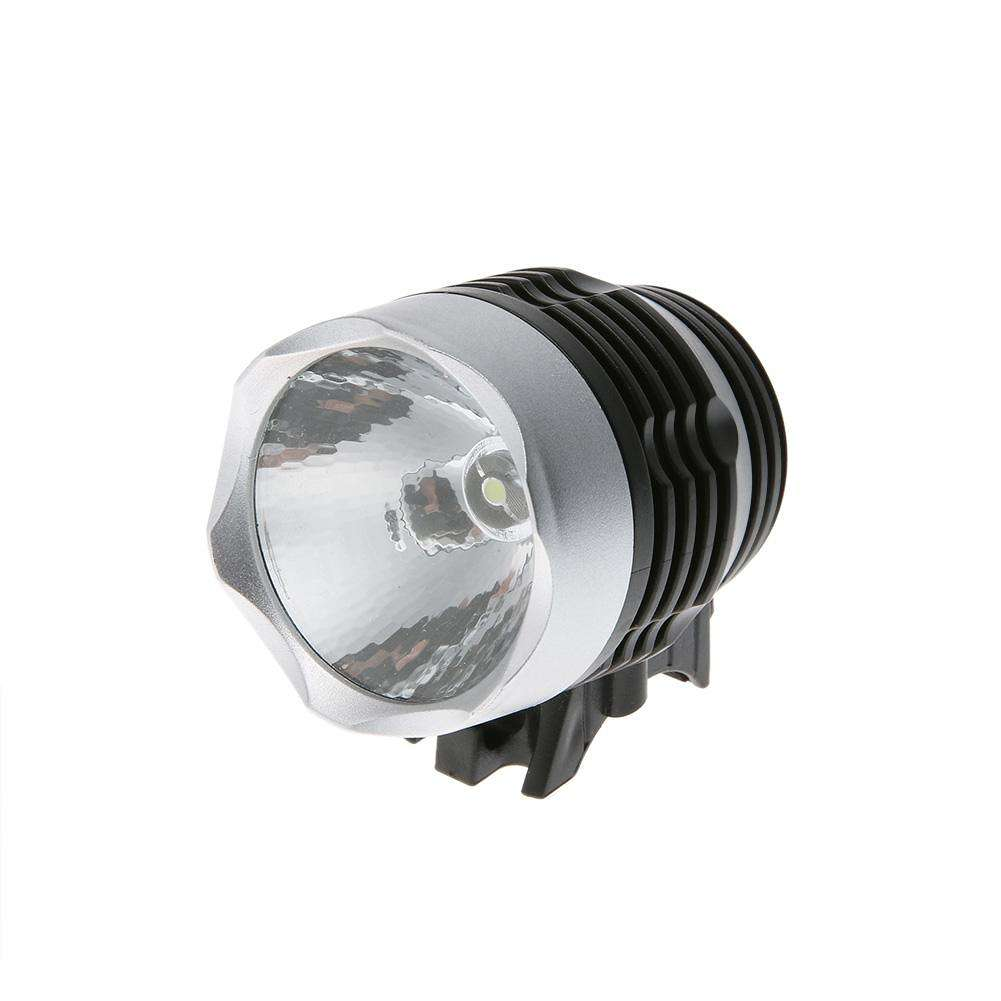 LED 3 Mode Mountain Bike Lamp Bicycle Headlights Front