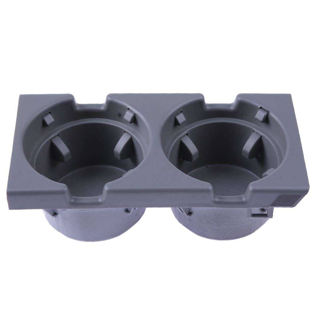 Car Auto Cup Holder Beverage Stand Cup Rack For BMW 3 Series E46 98-06