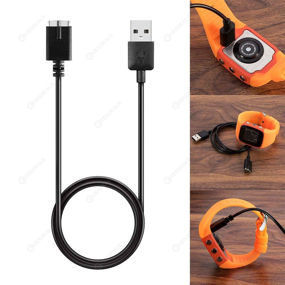1 Meter Length Charging Data Cable for Polar M430 Smart Watch