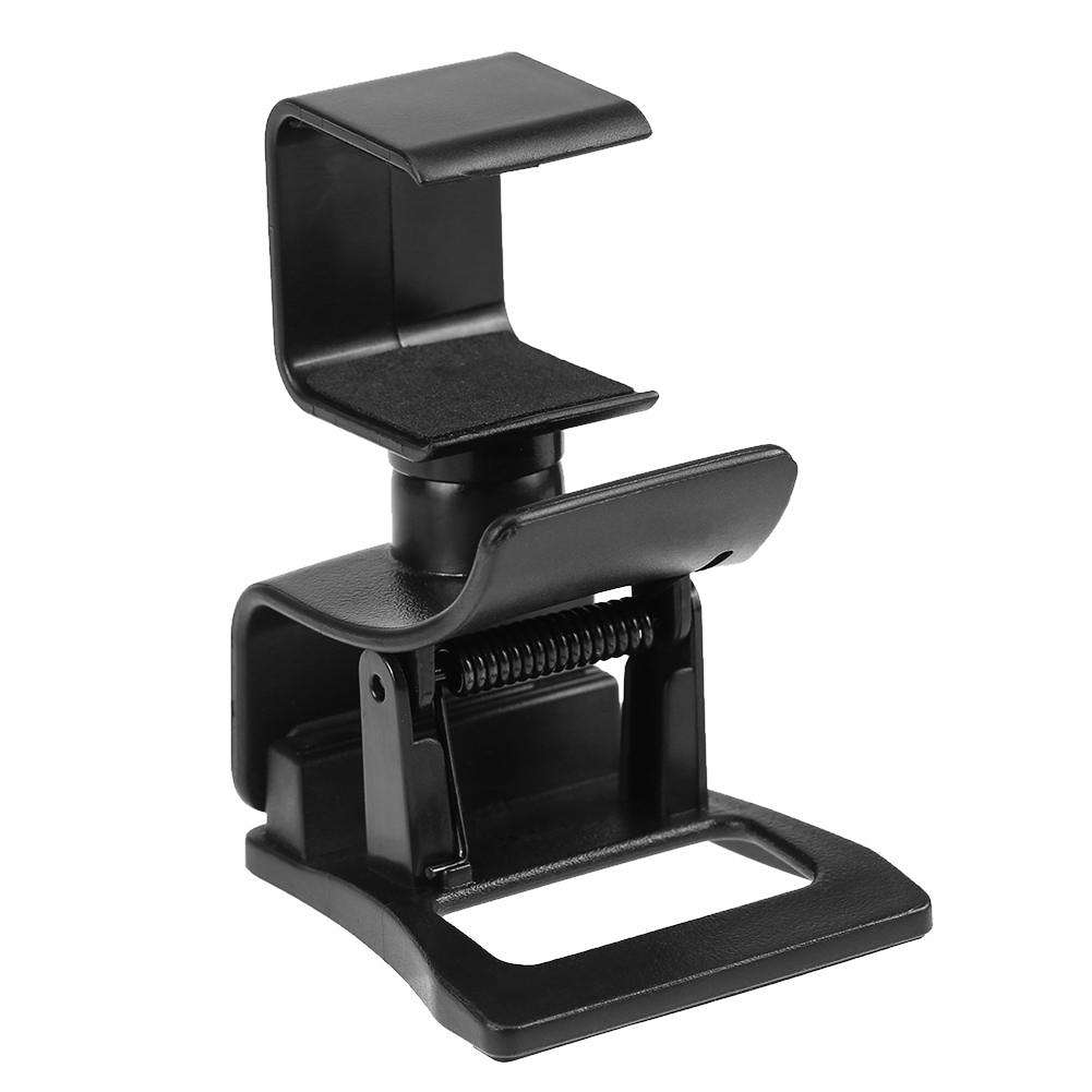 Adjustable TV Clip Stand Holder Camera Mount for PS4 PlayStation 4 Camera