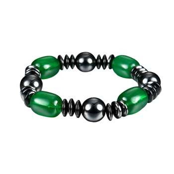Magnetic Health Slimming Bracelet Bangle Jewelry Charm ...