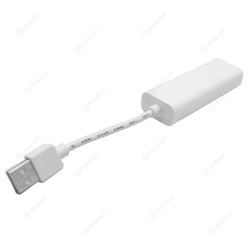 For Apple iPhone Carplay USB Dongle for Android Car Auto Navigation Player