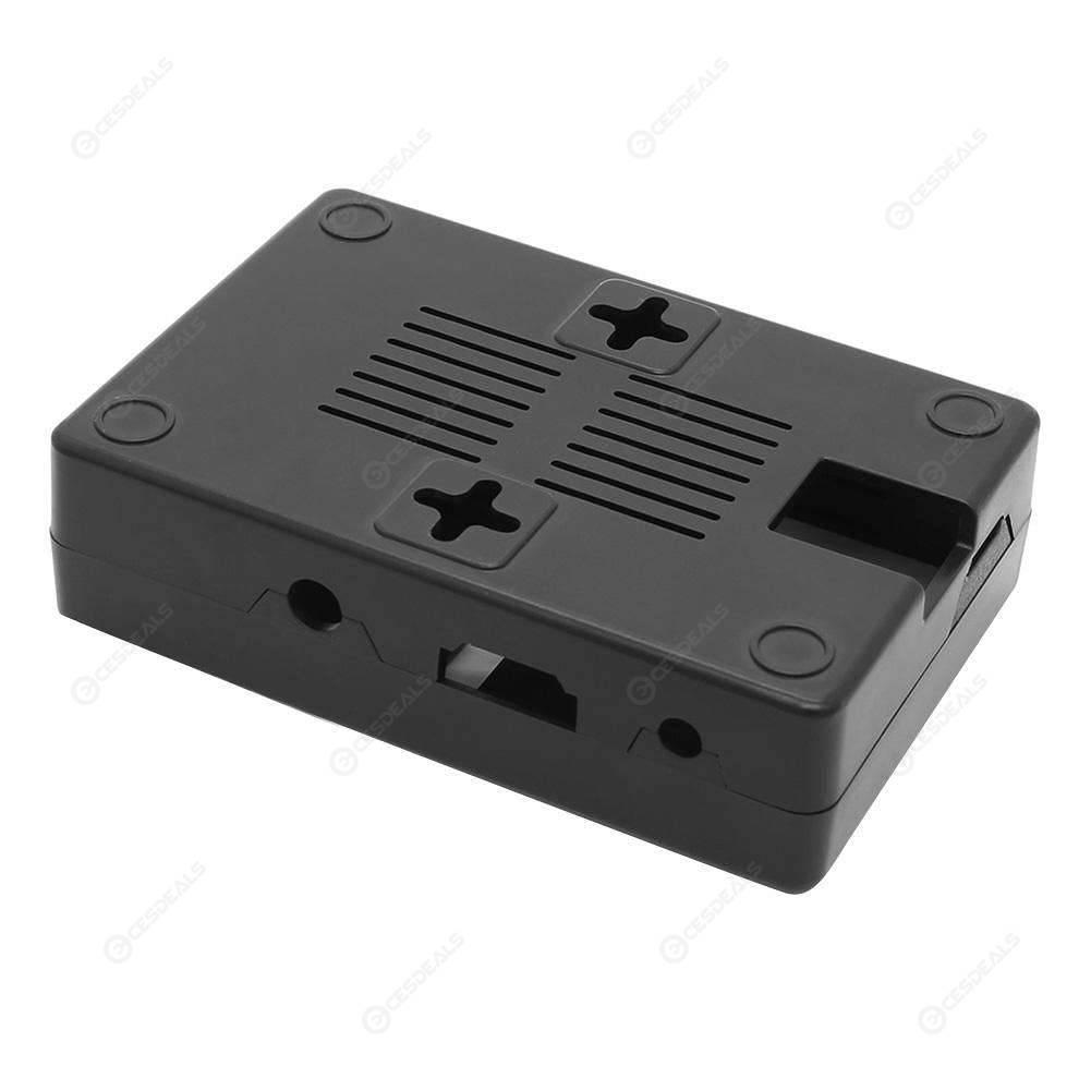 Raspberry Pi ABS Case Enclosure Box for ROCK64 ARM Development Board Module