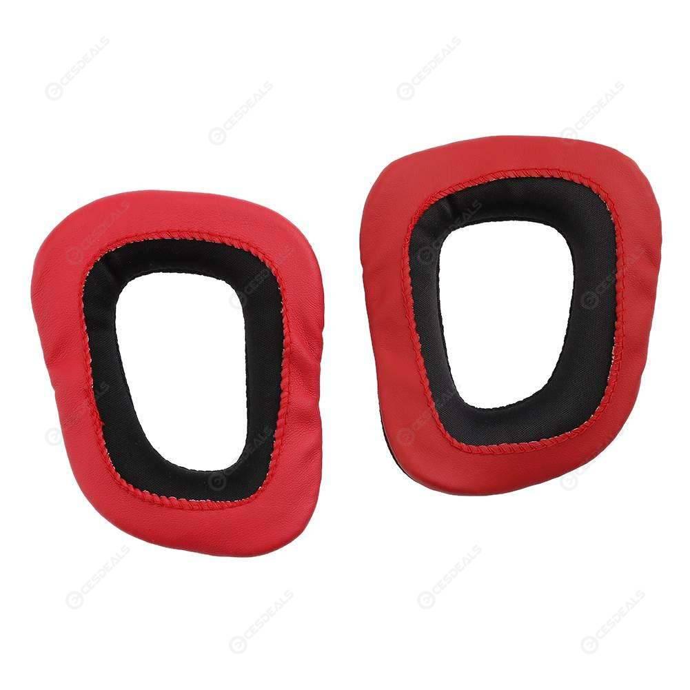remise spéciale de où puis je acheter choisir l'original Remplacement Ear Pads serre-tête coussin pour Logitech G430 G930 casque