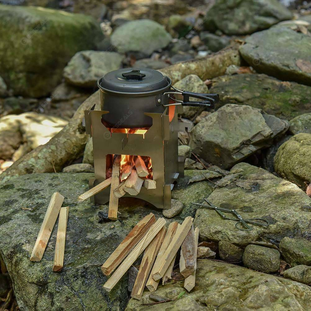 Portable fire stove bunnings 0000 steel wool