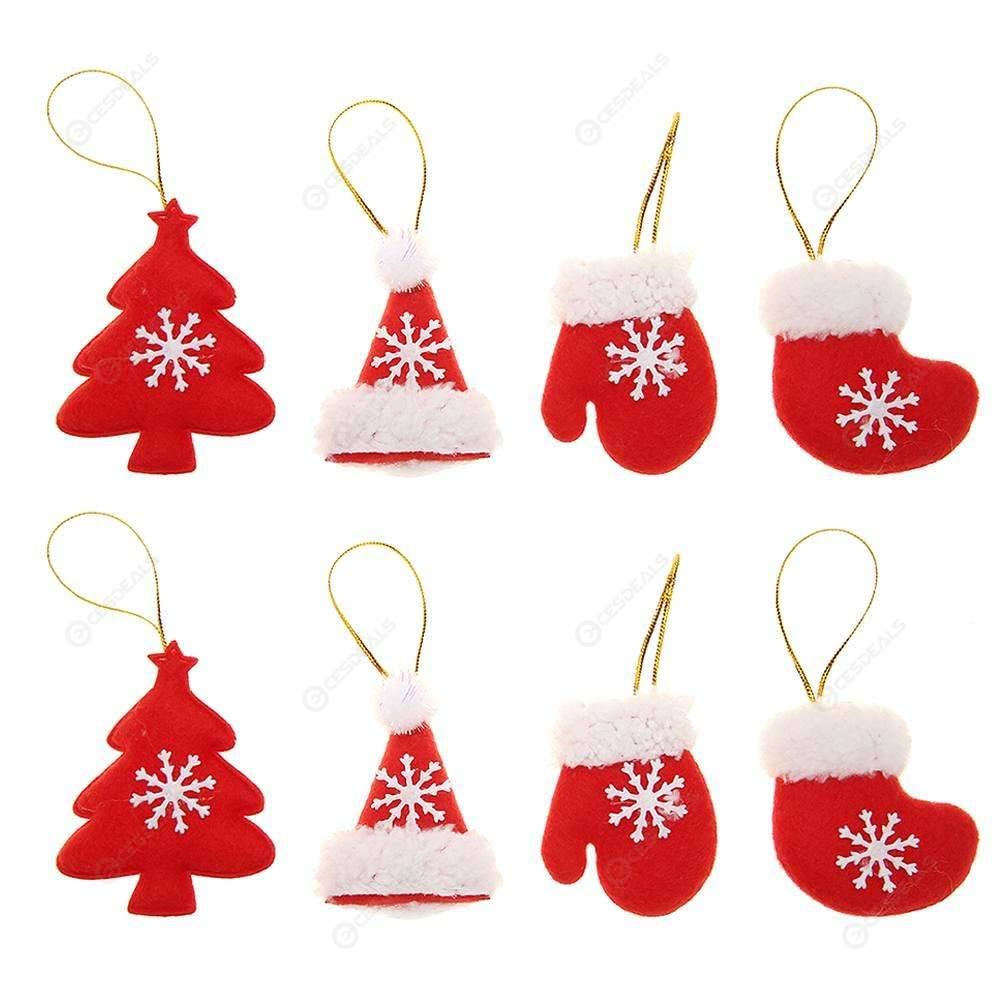 Cute Christmas Party.Cute Christmas Hanging Banners Diy Clip Flag Xmas Party Decor Mg1856 07