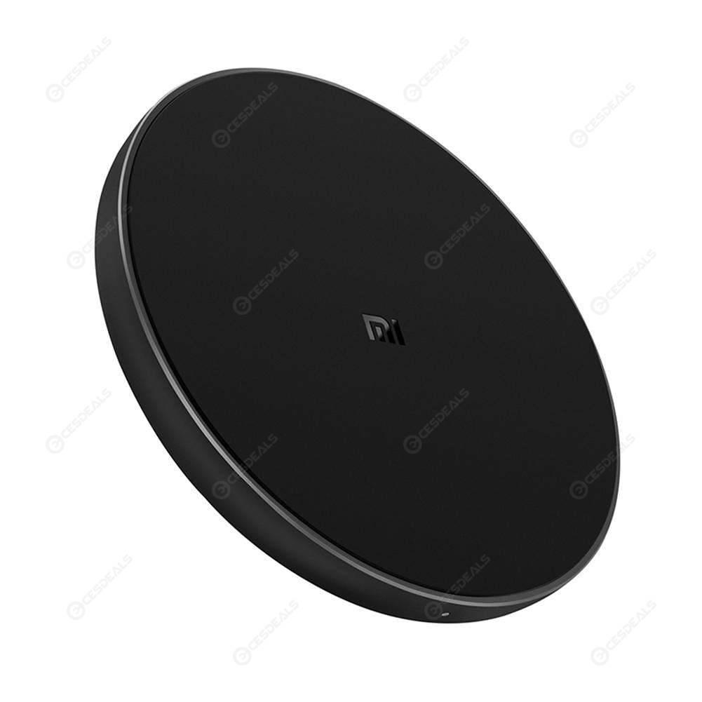 Xiaomi QI Wireless Charger 10W Fast Wireless Charging Pad Docking Station