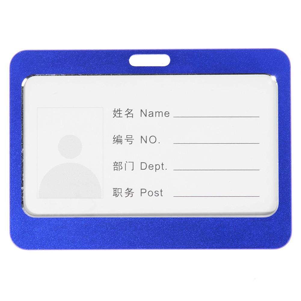 Hot Nom Tag Key Card Holder Clip ceinture rétractable Reel recul ID Badge Lanyard