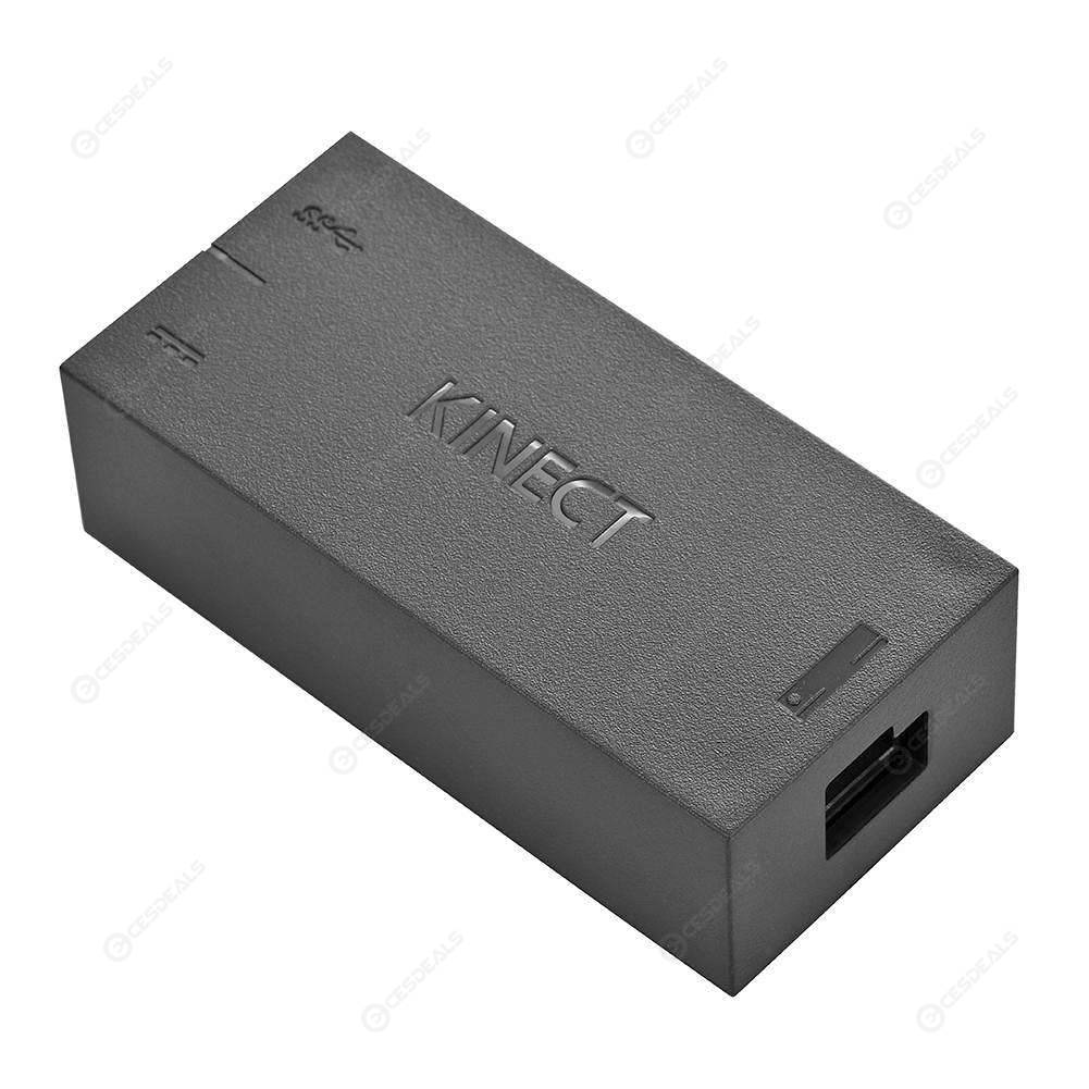 Power Kinect Adapter for Xbox One Sensor for Xbox One S Windows 10 (US)