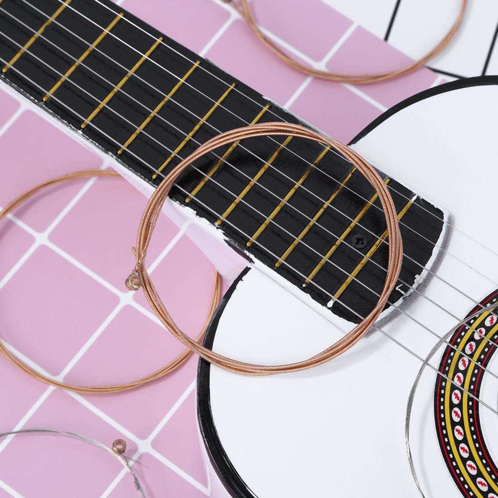 12pcs set stainless steel guitar strings for acoustic folk guitar parts us online shopping. Black Bedroom Furniture Sets. Home Design Ideas