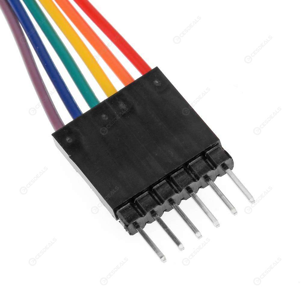 PIC KIT3 PICKIT 3 Programmer Offline Programming Microcontroller (w/CD)