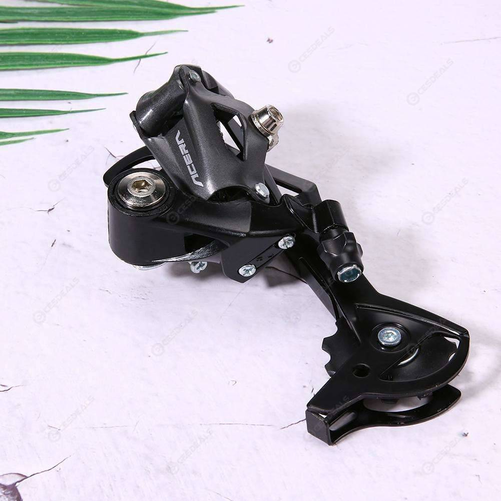 M390 Rear Derailleur 9//27 Speed MTB Mountain Bike Derailleur Bicycle Parts  #BUY