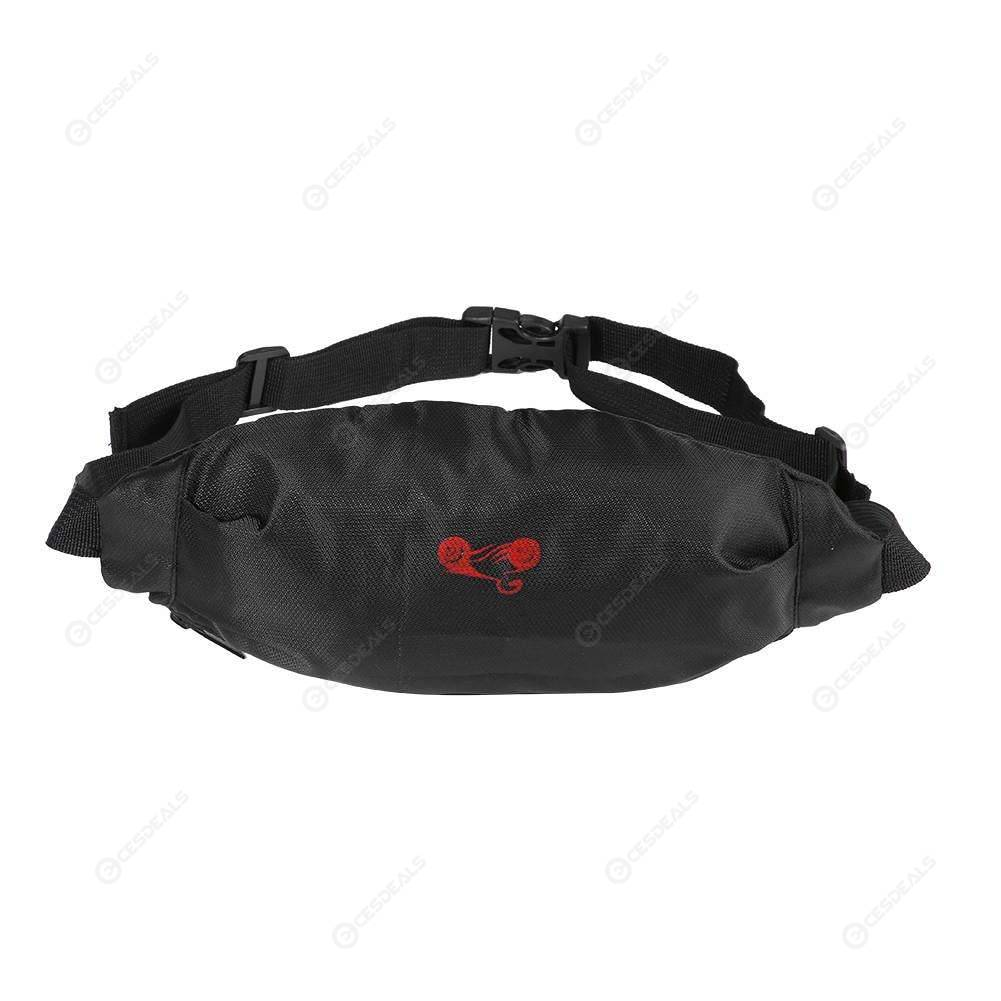 Men Outdoor Sports Waist Bag Running Camping Hiking Belt Pouch Fanny Pack