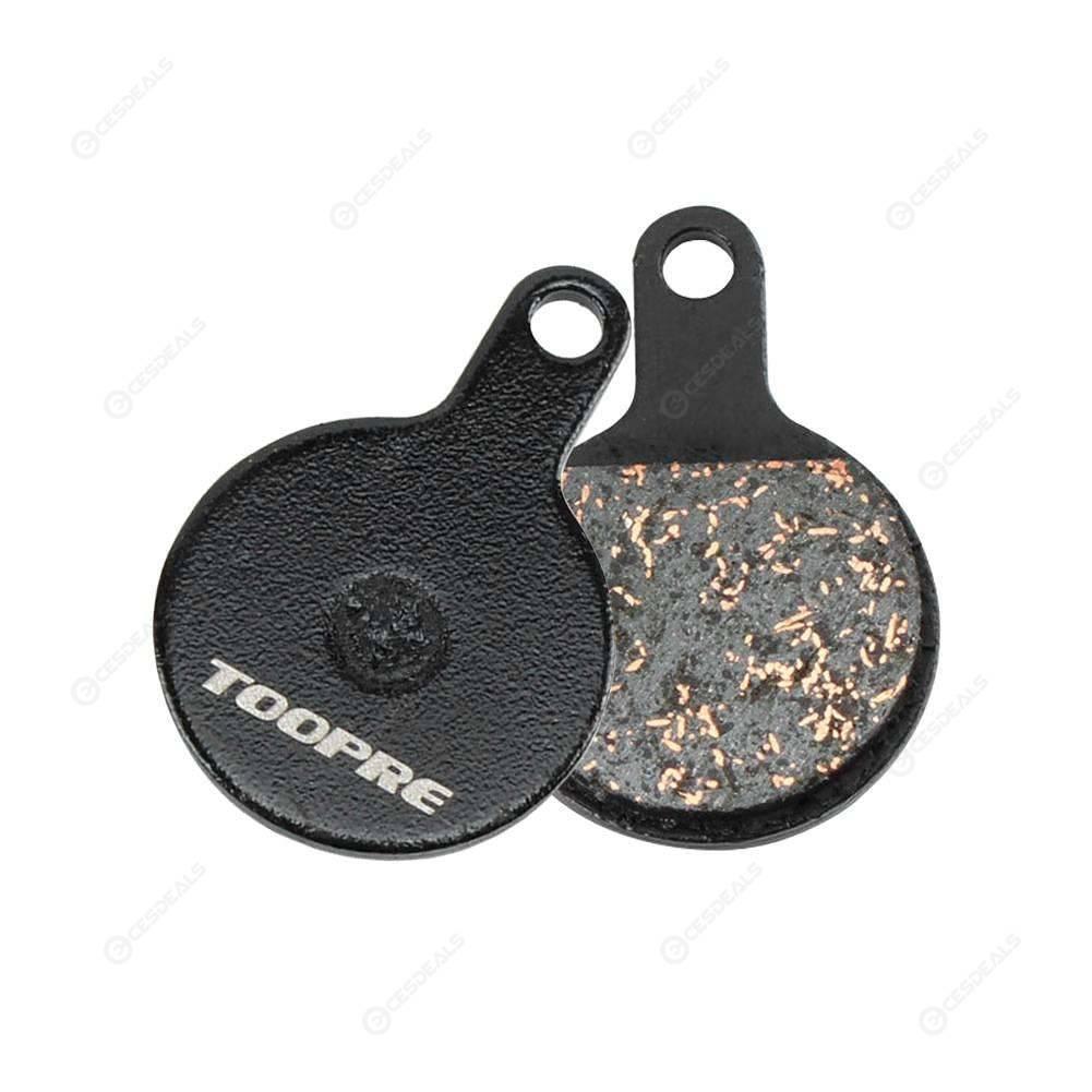 TP-07D //KT Mountain Bike Metal Disc Brake Pads for Shimano M446 355 395 BB5