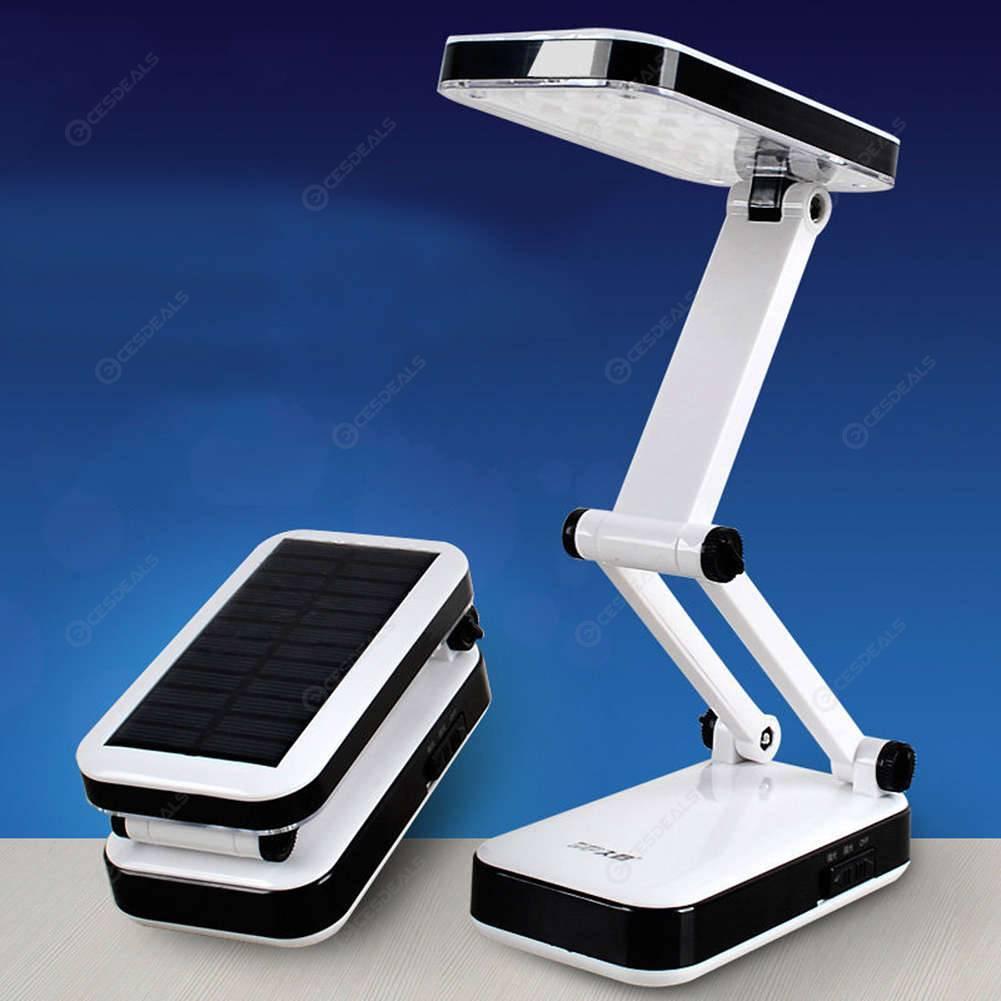 Table Led Charge Eye 666t Lampe Solaire Pliable Protection Lecture De Dp jq4L5R3A
