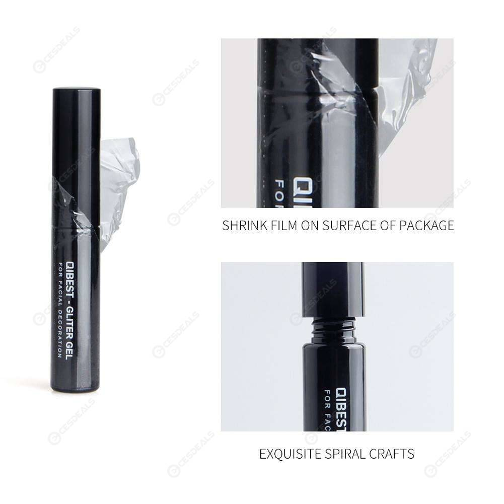 Face Glue Makeup Glitter Eyelashes Glue Anti Sweat Cosmetic Beauty Tools