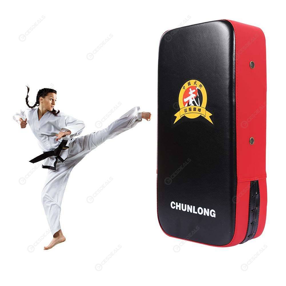 Karate or Kung Fu Training,Multiple Modes Also Fun for Kids Smart Boxing Punch Pad Kick Pad with Tracker and Analysis APP Durable for Fitness,MMA