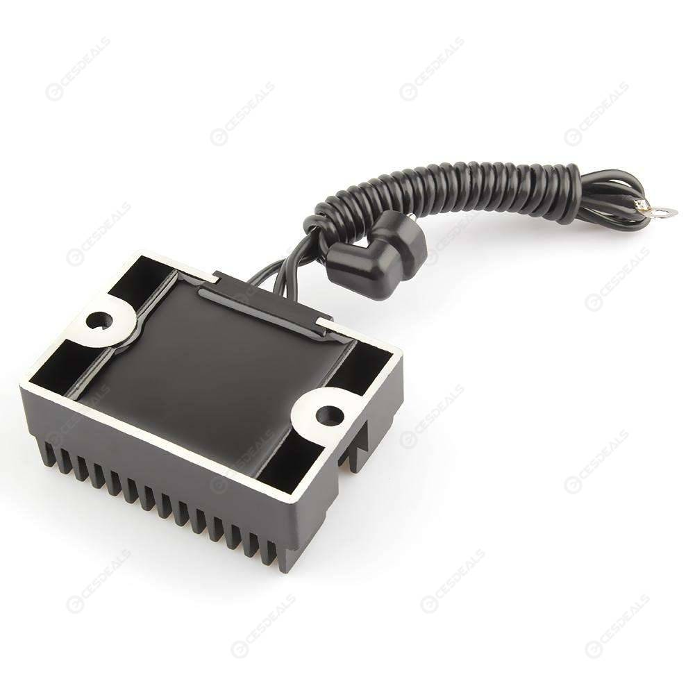 Voltage Regulator Rectifier 74519-88A for Harley Big Twin EVO 32A Dyna on