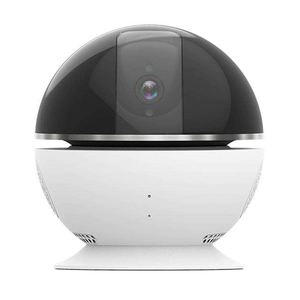 Tv Meubel Panorama Lux.T55 1080p Wireless Ip Camera Wifi Home Security Ptz Camera