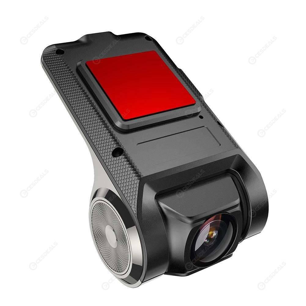 Anytek X28 1080P Full HD Car DVR Camera WiFi G-sensor Auto Recorder Dashcam