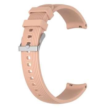 Cuir poignet bande Strap Smart montre Bracelet remplacement Fitbit moyennant 3