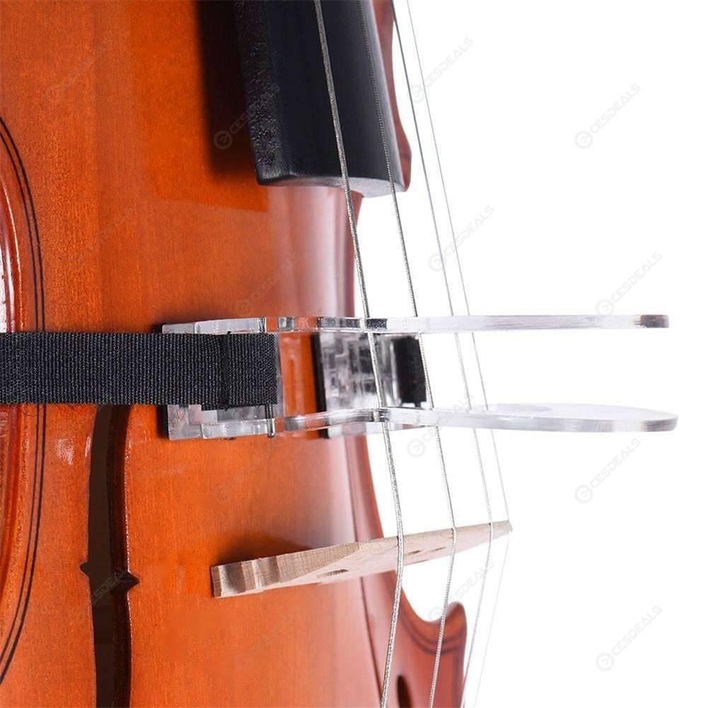 Violin Bow Posture Corrector Hold Posture Correction Violin Accessory (B)