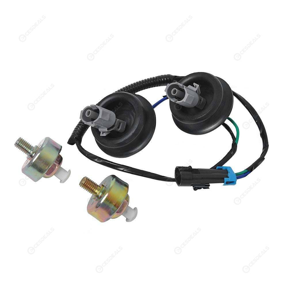 Knock Sensor Wiring Harness Chevy on chevy s10 knock sensor wiring, chevy silverado knock sensor replacement, chevy knock sensor connector, chevy knock sensor cover,