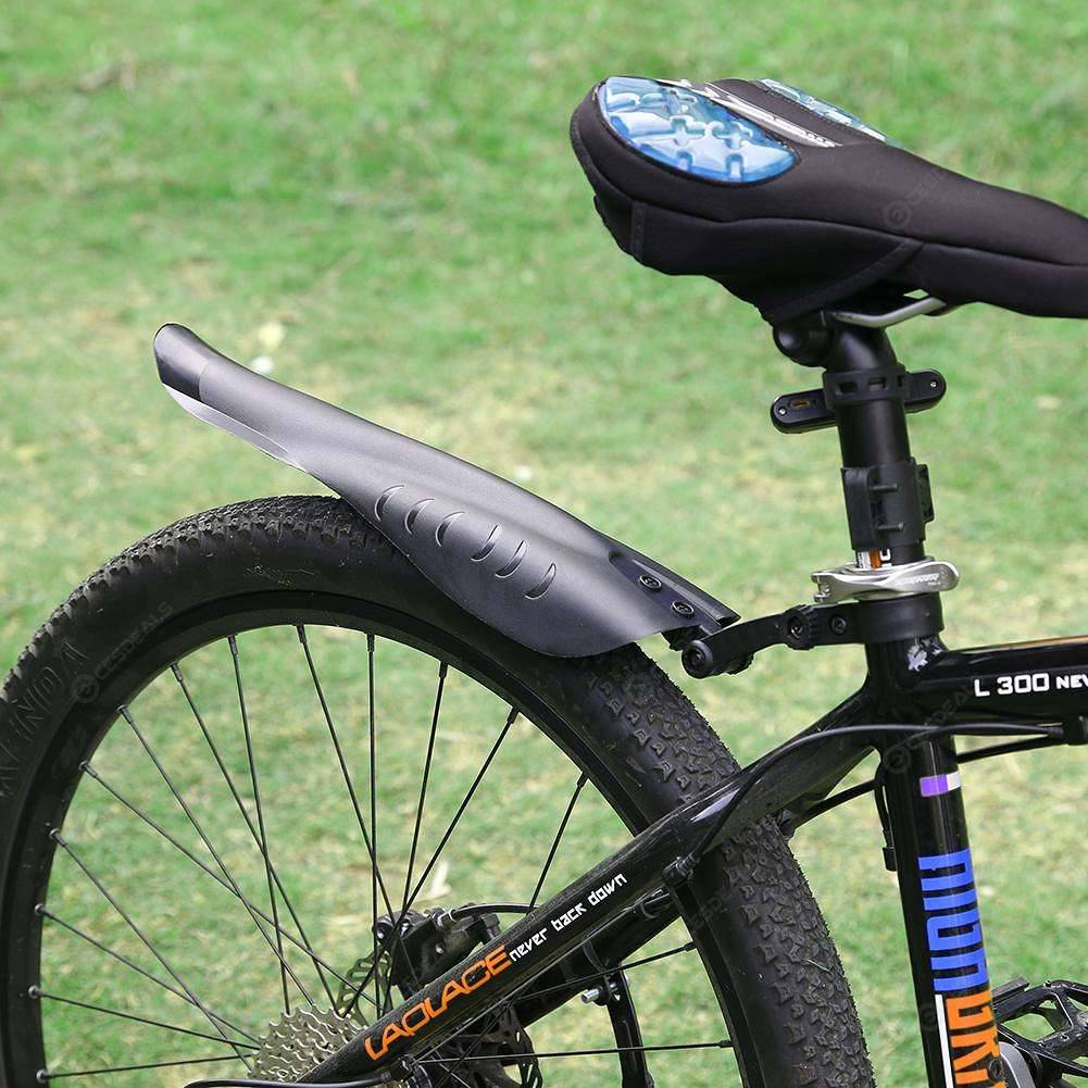 Bicycle Front and Rear Fender Quick Release Mud Guard for Mountain Bike New
