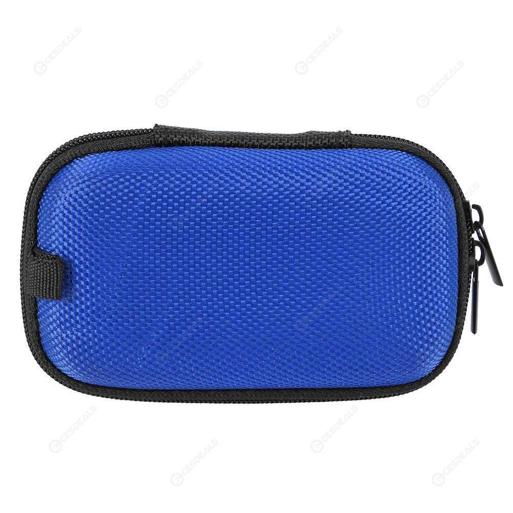 Blue Hose /& Stainless Banjos Pro Braking PBR7210-BLU-SIL Rear Braided Brake Line