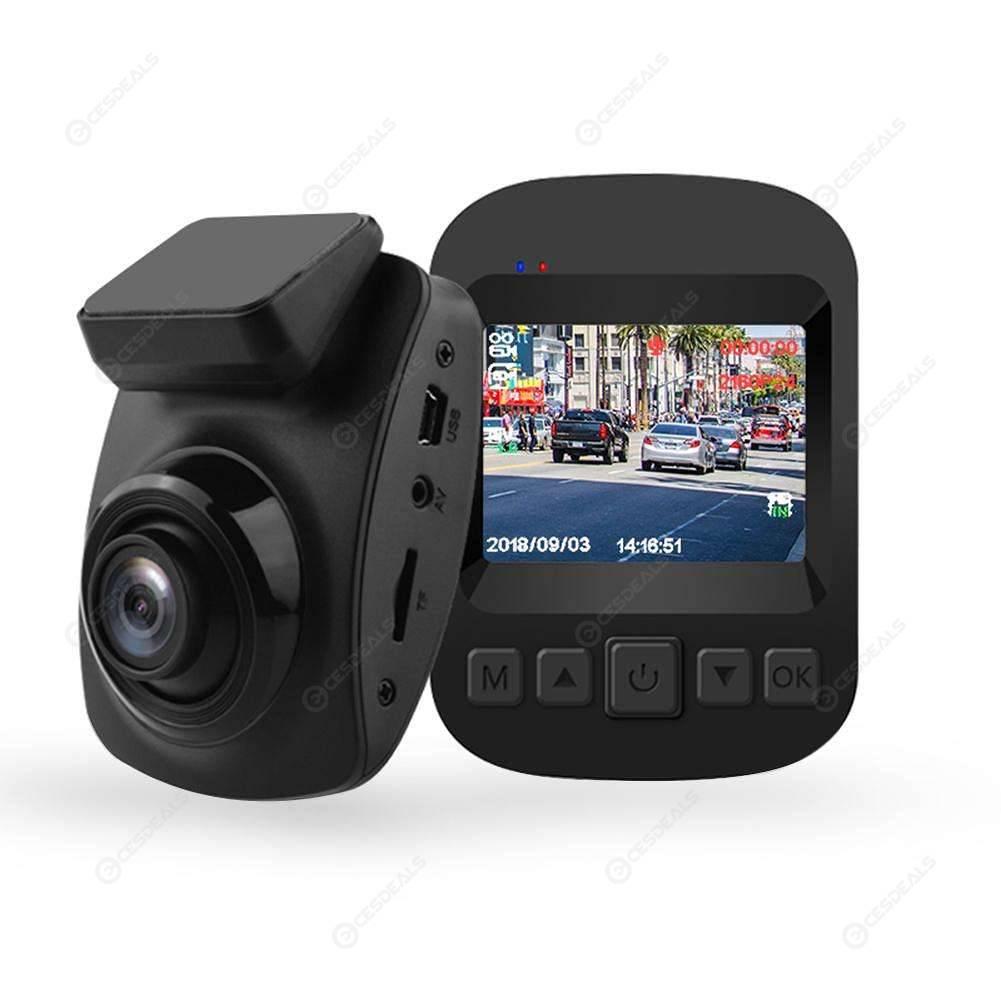 Junsun 2160p Ultra Hd 2 Inch Wifi Car Camera Dashcam Video Recorder