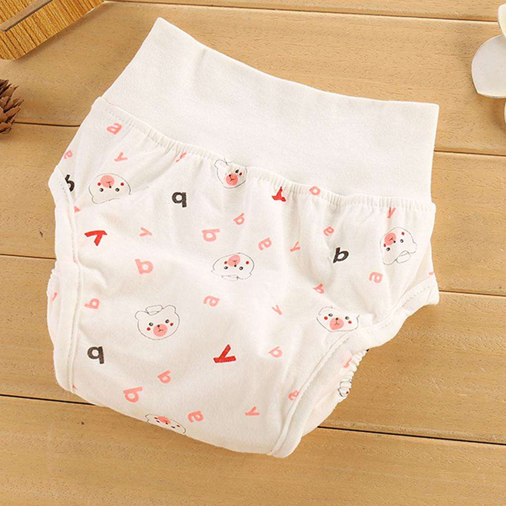 US Adjustable Reusable Baby Product Pants Swim Diaper Waterproof Nappy Washable