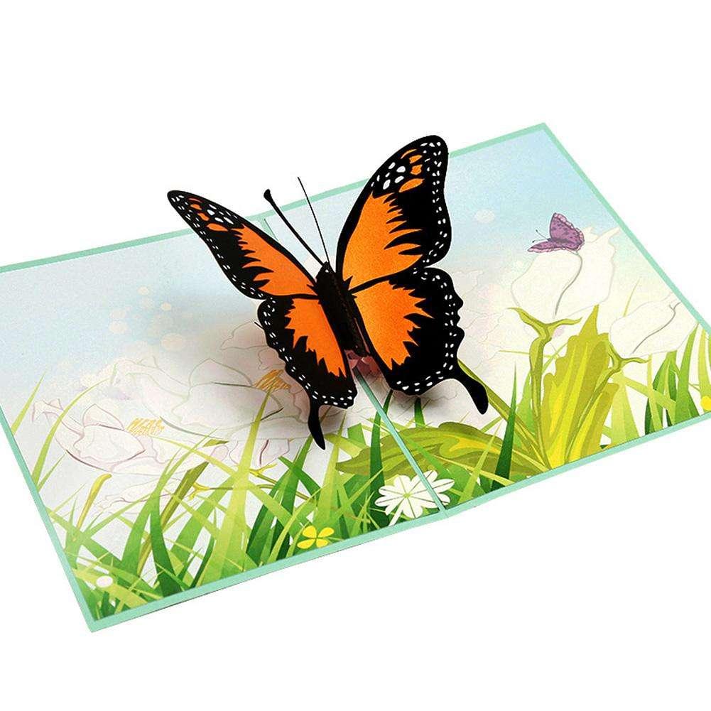 Музык новому, куплю открытки с бабочками