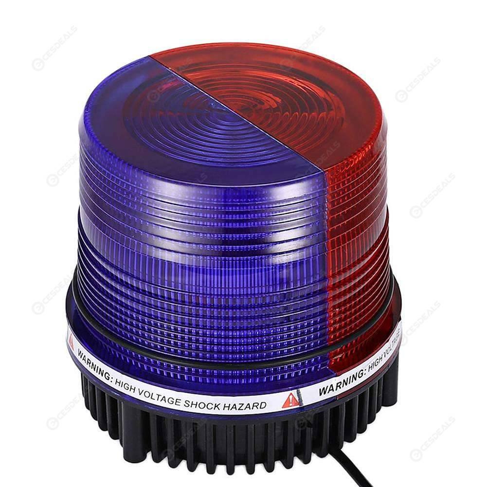 Led D'urgence Antifogg Lampe Clignotant Stroboscopique 24v Voyant 12 Voiture vw8m0Nn