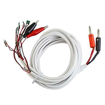 BEST Boot Test Line DC Power Supply Current Testing Cable for iPhone 4-8X