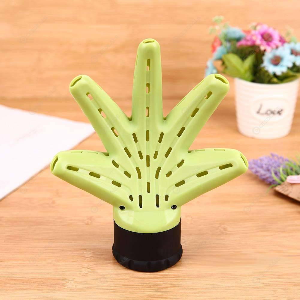 Hair Dryer Diffuser Hand Shape Plastic