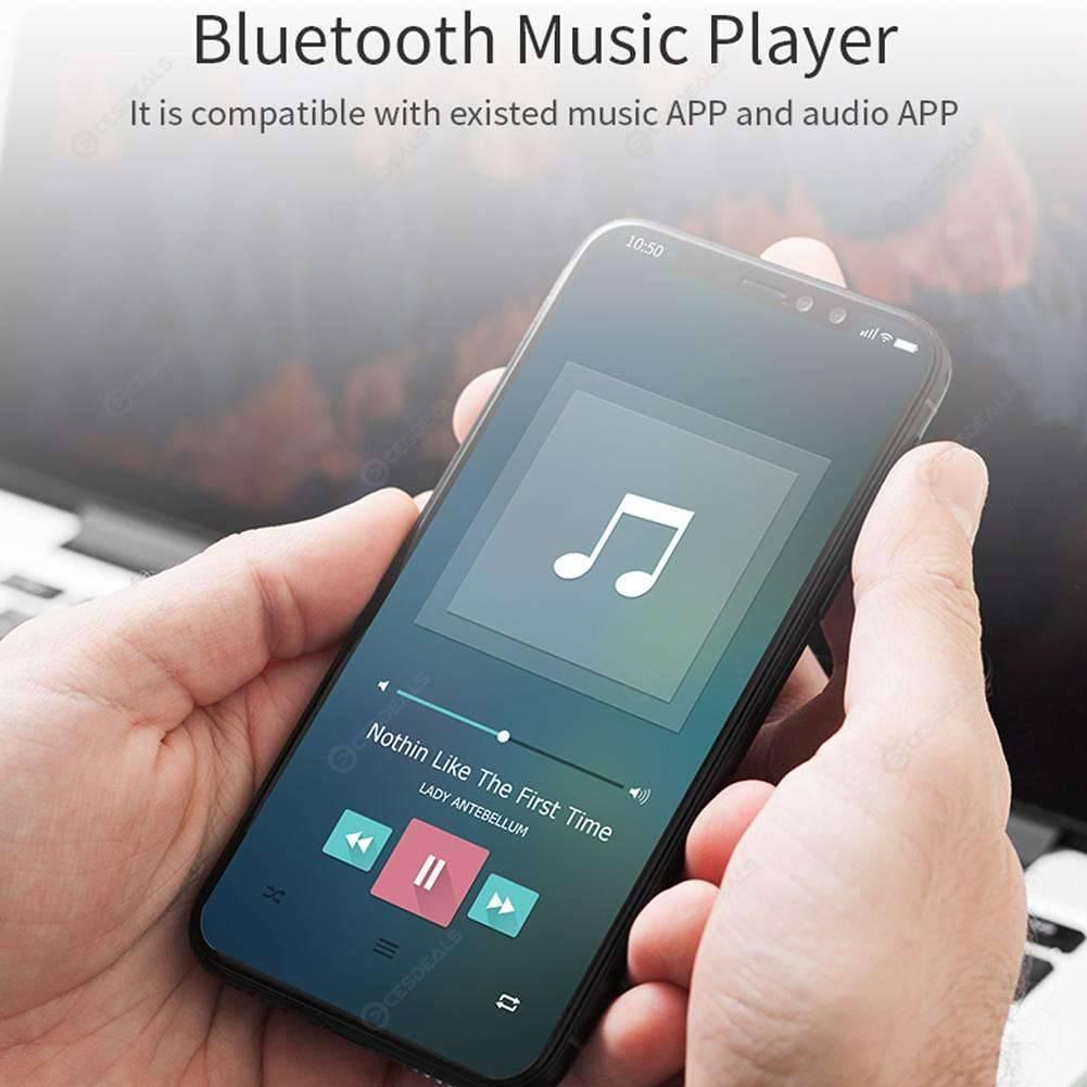QC3 0 Wireless Bluetooth Car USB Charger FM Transmitter Radio Adapter MP3