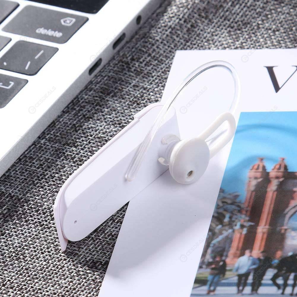 Smart Echtzeit 26Sprache Voice Translator Headset Sprachübersetzer USB-Aufladung