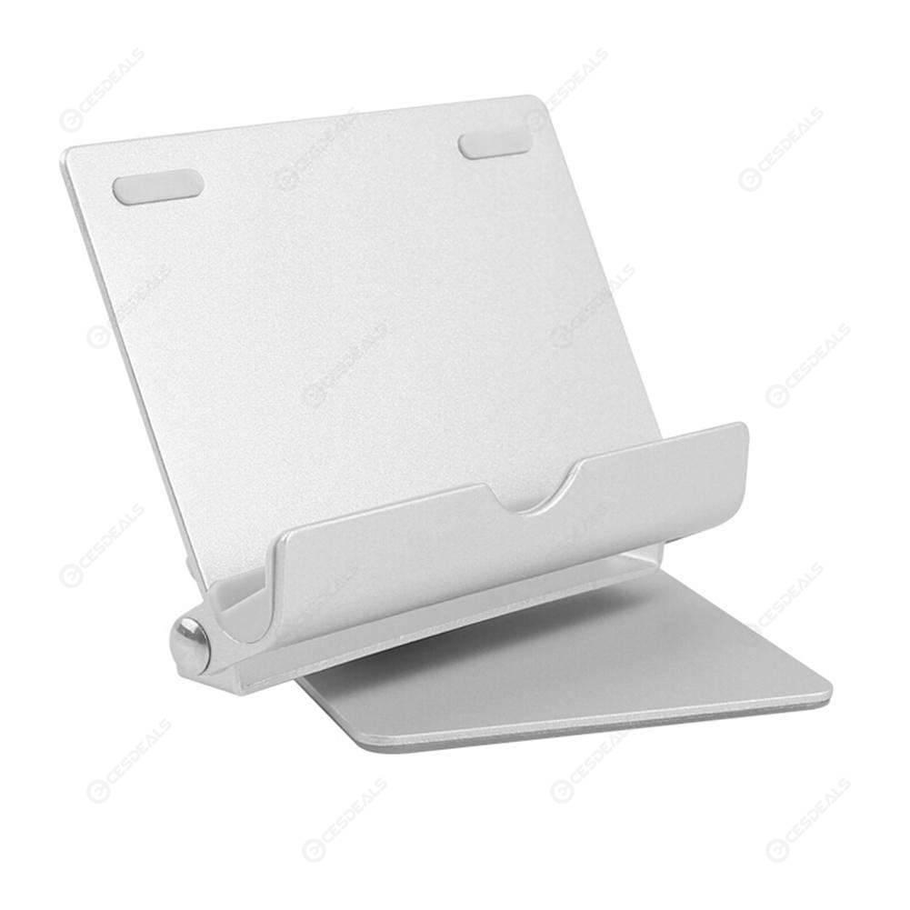 Aluminum 360 Degree Rotating Bed Desk Lazy Phone Tablet Mount Stand Holder Us 11 85