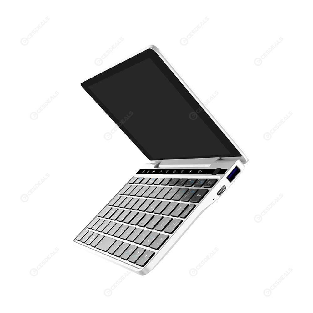 GPD POCKET 2 7-Inch Mini Laptop Win10 m3-8100y 8GB+128GB Pocket UMPC Silver
