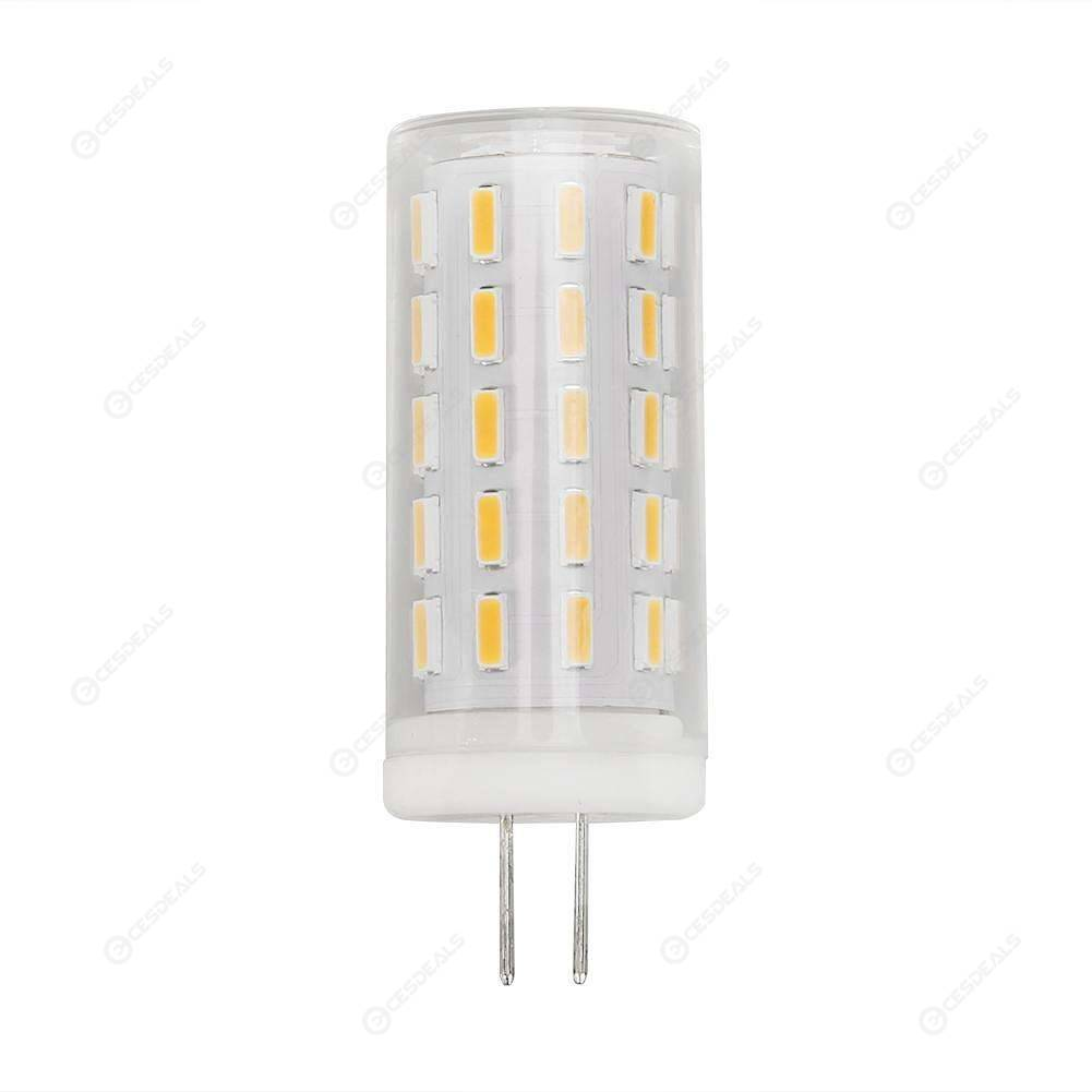 4014 Maïs Leds 5w Led G4 La Décoration 54 Pour Smd Éclairage Ampoule Lampe E9I2WDH
