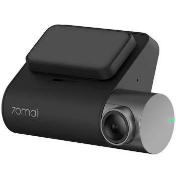 Xiaomi 70mai Dash Cam Pro 1944P 5MP WiFi Smart Car DVR Voice APP Control