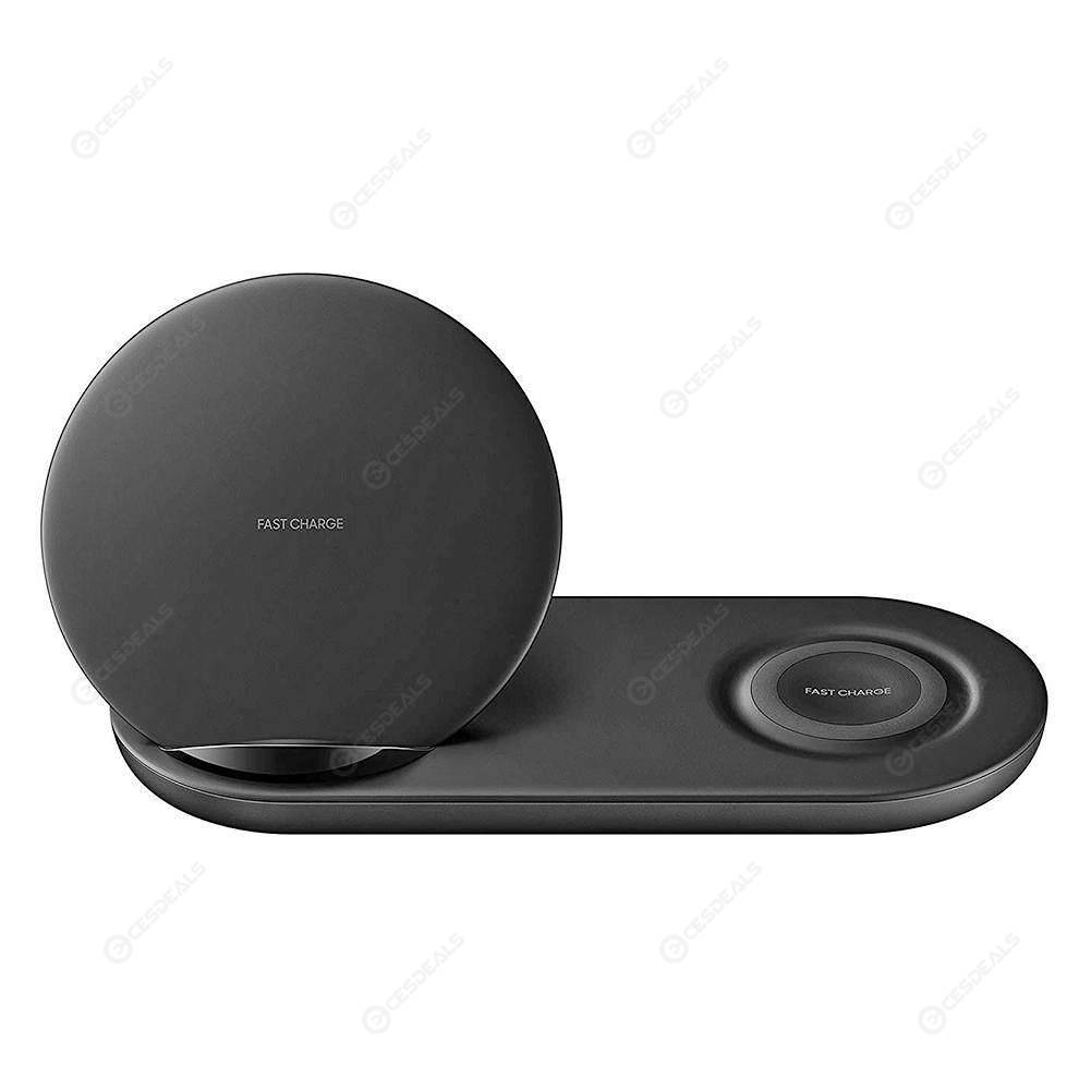 Wireless Charger Fast Charging Stand Dock for Samsung Galaxy Note 9 +Watch