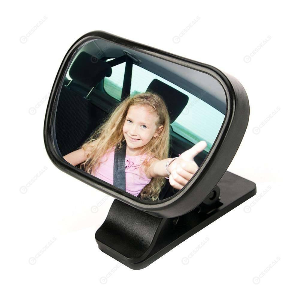 Spiegel Baby Auto.2 In 1 Baby Auto Spiegel Konvex Bruchsicher Rucksitz Kinder Ruckspiegel