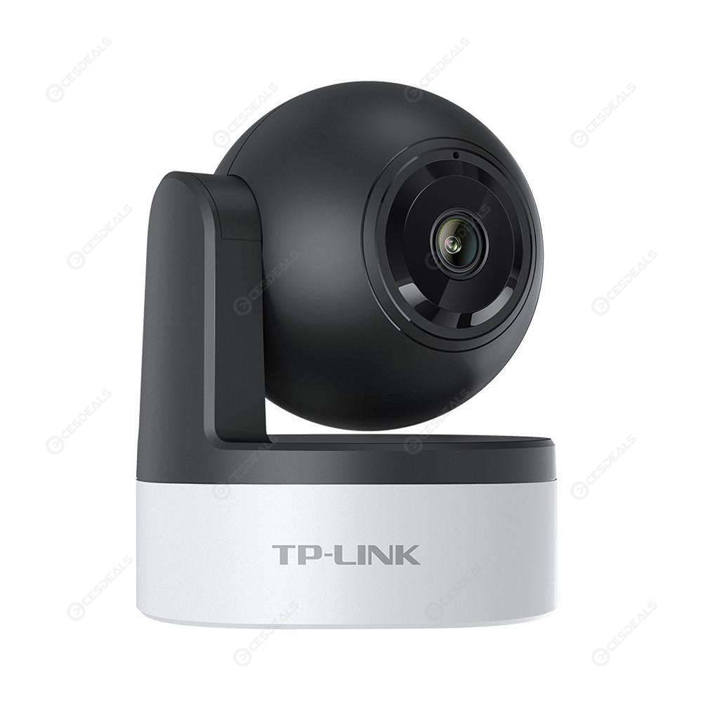 Wireless WIFI 2MP 1080P HD Pan Tilt IP Camera Two Way Audio Video Recorder