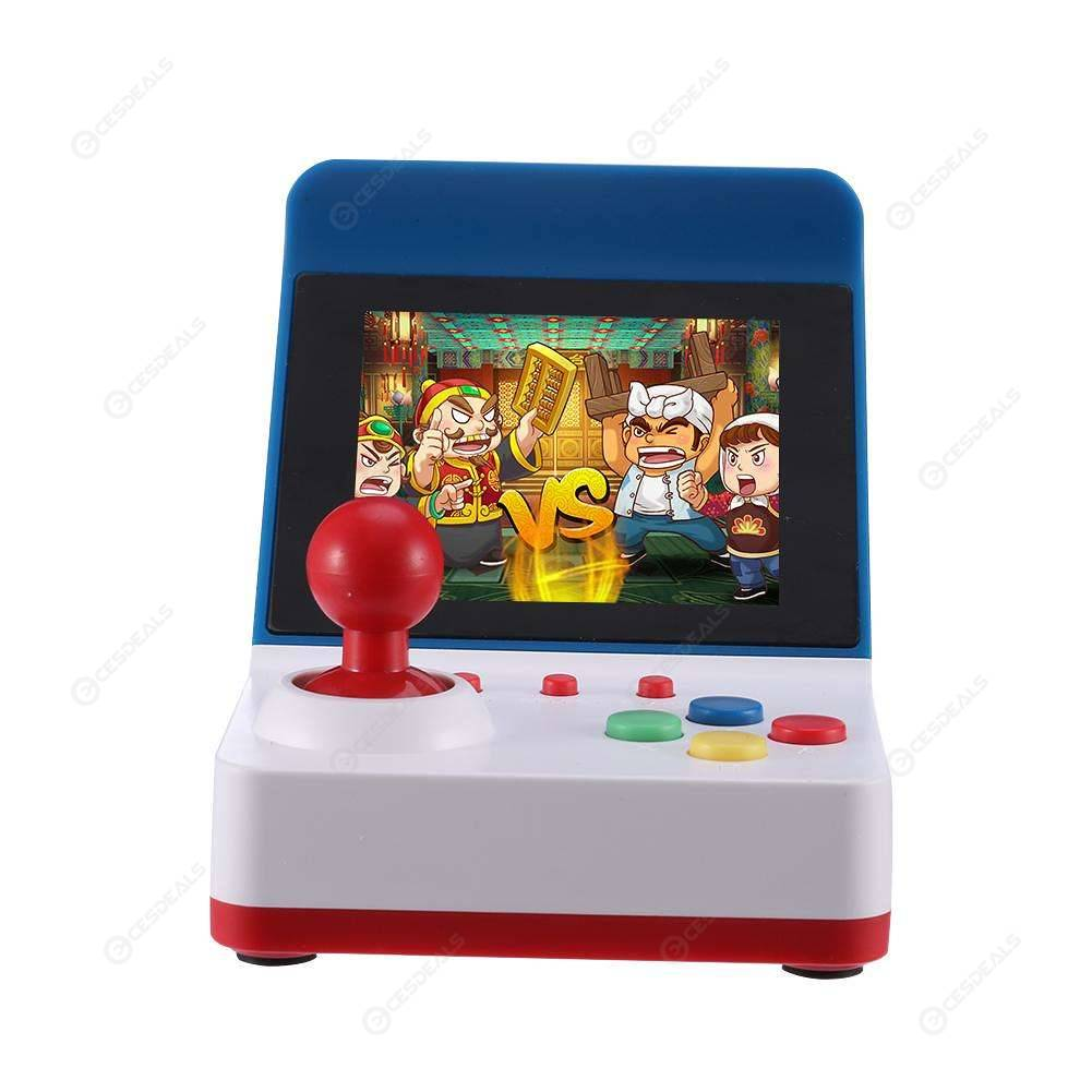 Retro Mini Game Console 8Bit Handheld Game Player Built-in 360 Classic Game