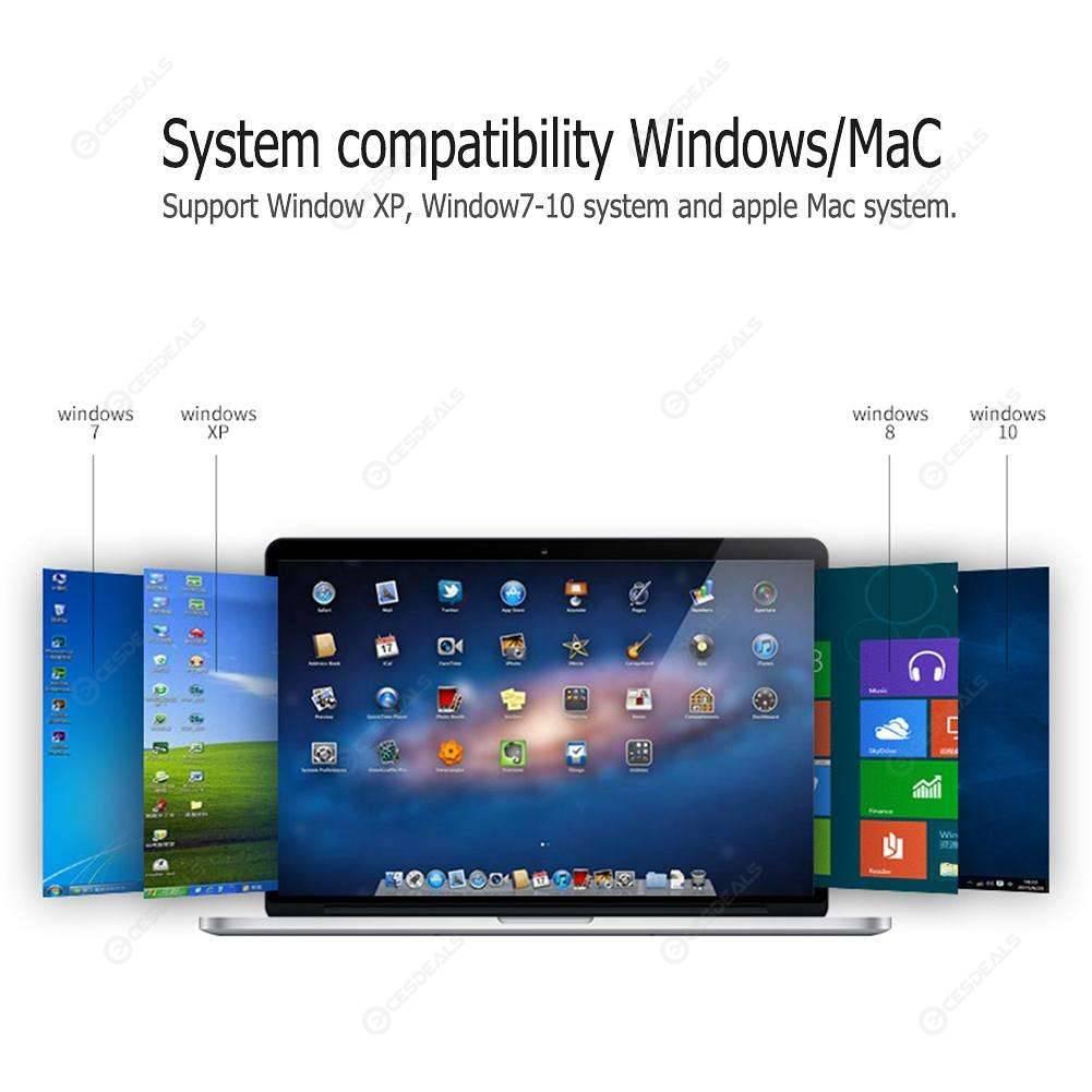 USB3 1 Type-C to M 2 240GB High Speed External SSD Hard Drive Disk (Black)
